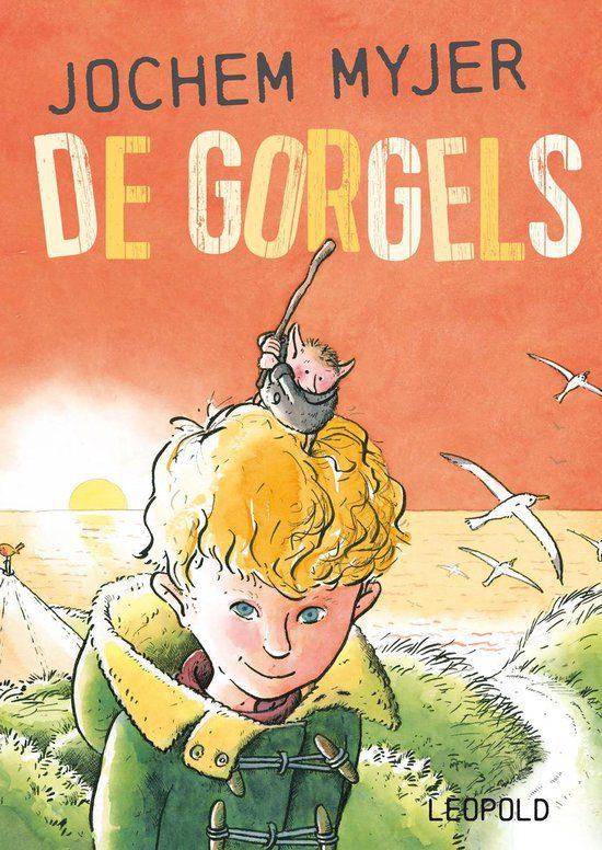 de gorgels voorlezen schoolkind 5 6 7 8