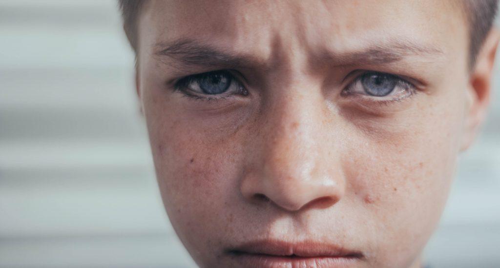 kind hekel aan de BSO