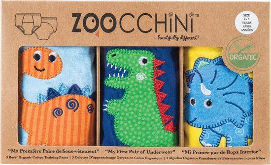 oefenbroekjes zindelijkheid zoocchini