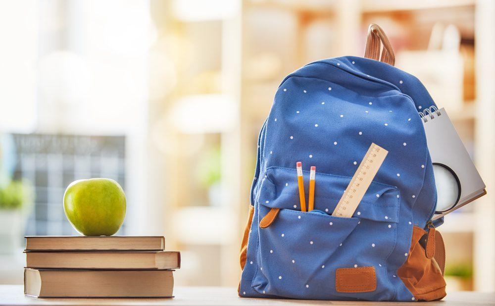 voorbereiden basisschool wat heb je nodig