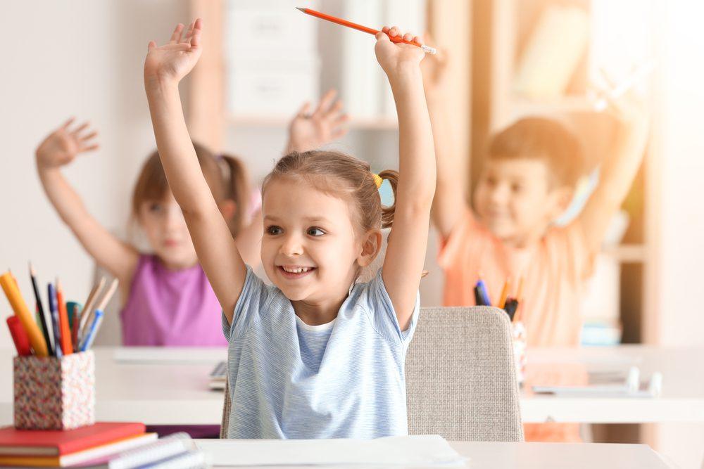 voorbereiden op de basisschool groep 1 tips en informatie