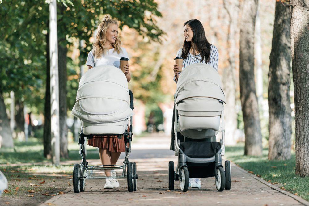 kinderwagen trends 2020 nieuw