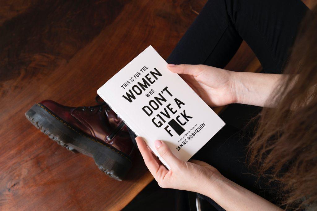 boeken over zelfvertrouwen vrouwen