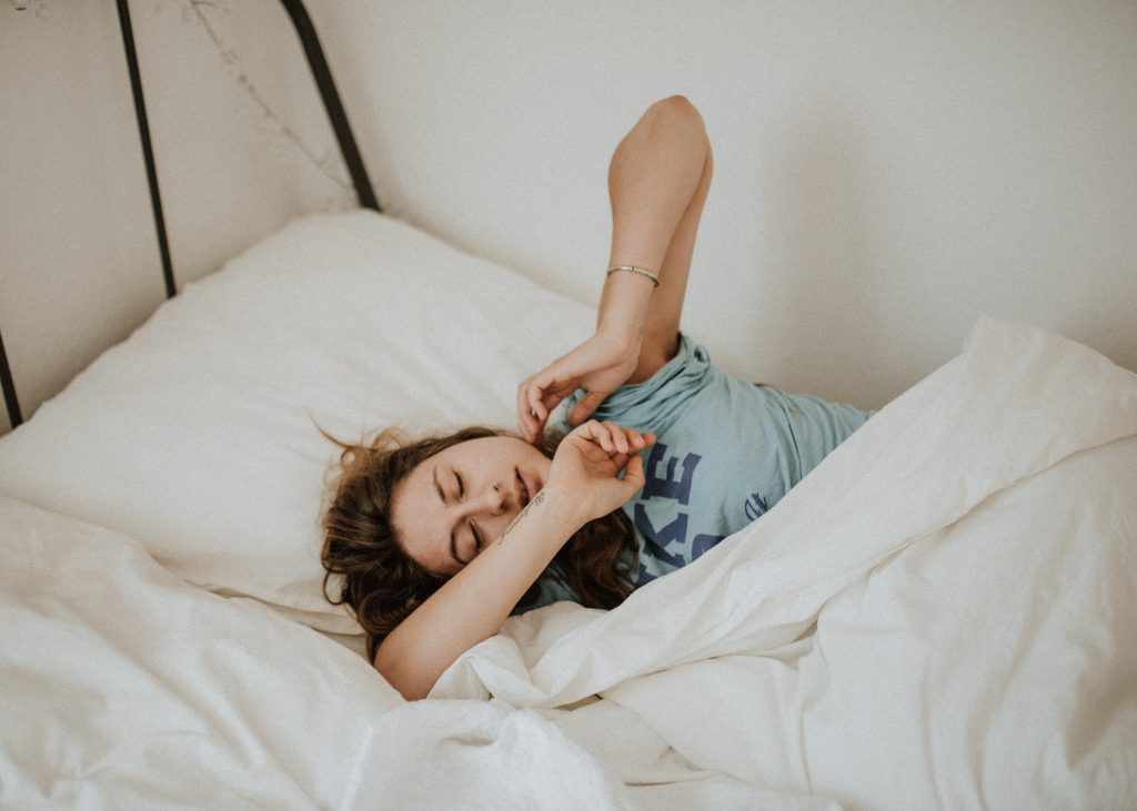 circadiaan ritme avondmens ochtendmens