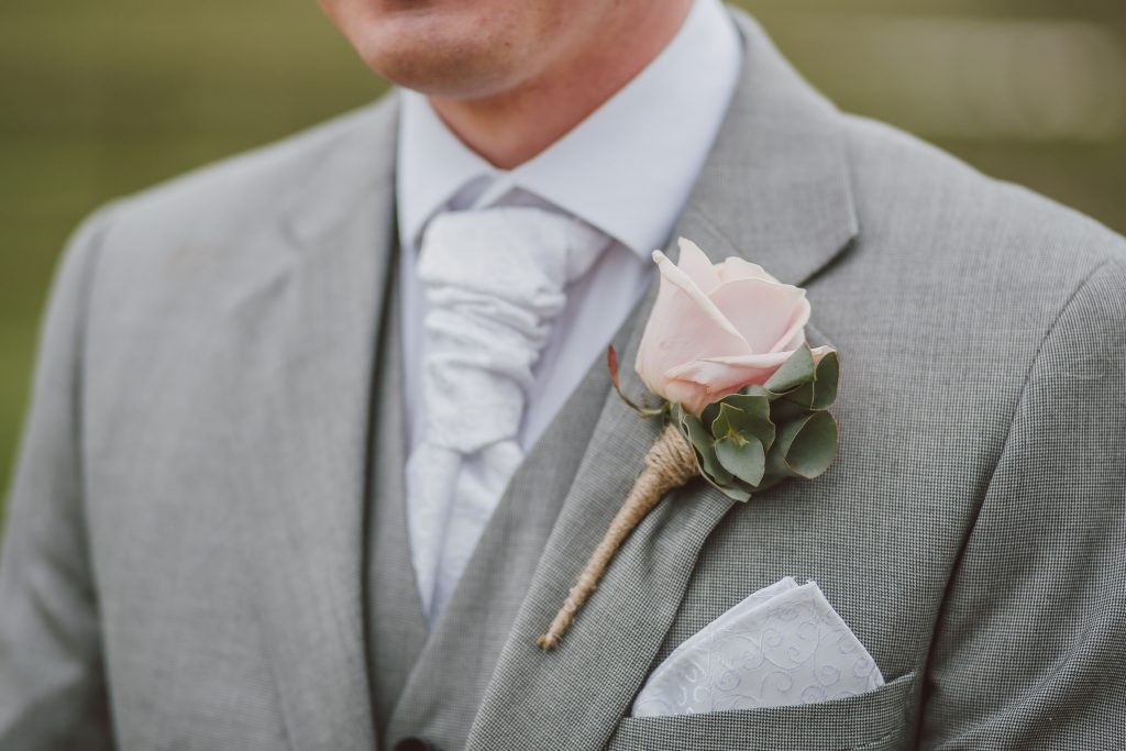 gebruiken bruidegom kleding voorschriften