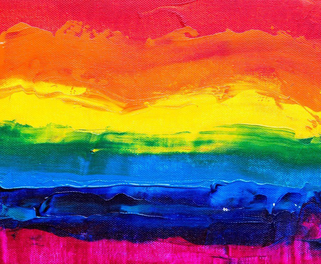 hoe omgaan met homoseksualiteit kind