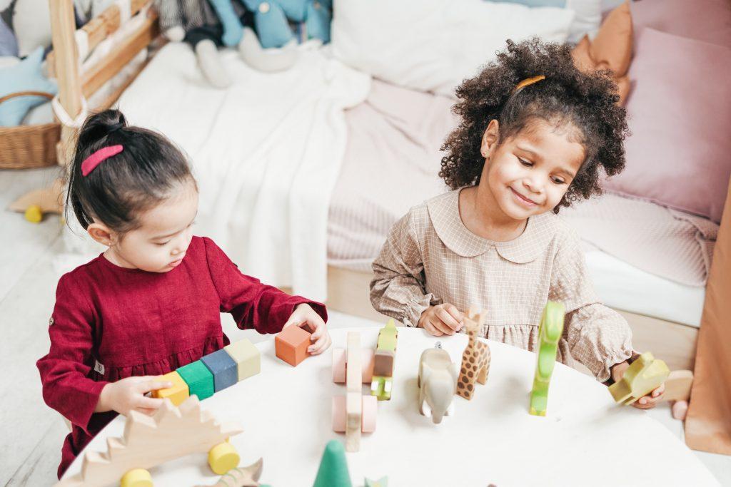 speelafspraakjes kleuter basisschool nieuwe ontwikkeling