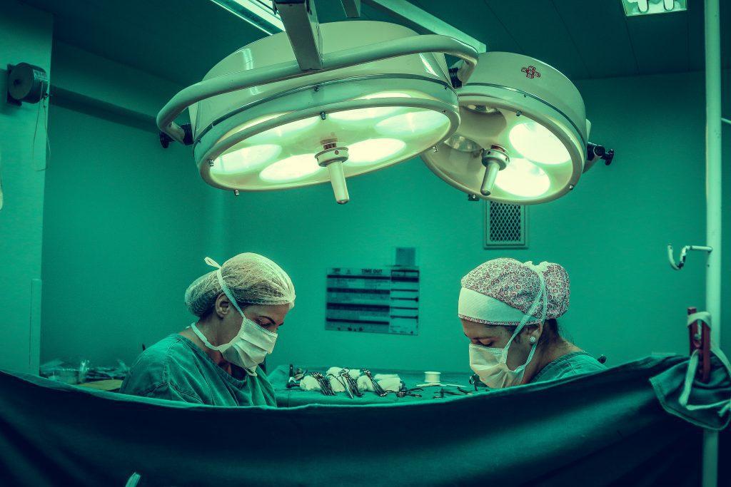 sterilisatie jonge leeftijd waarom