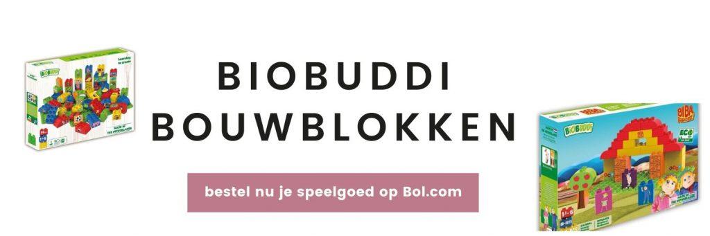 BiOBUDDi bouwblokken bestellen