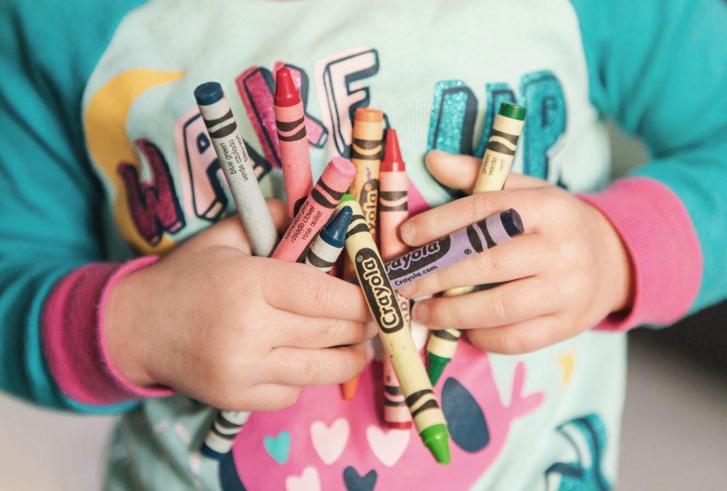 DIY weekschema maken met je kind