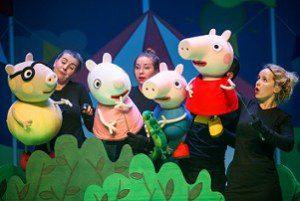 Peppa Pig de Grote Plons review