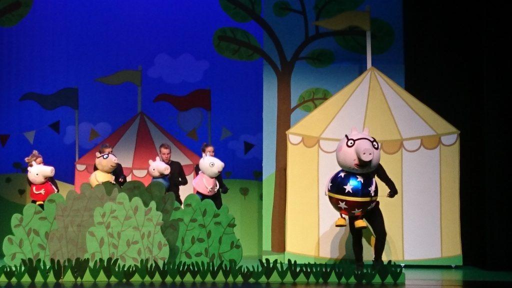 Peppa Pig review De Grote Plons