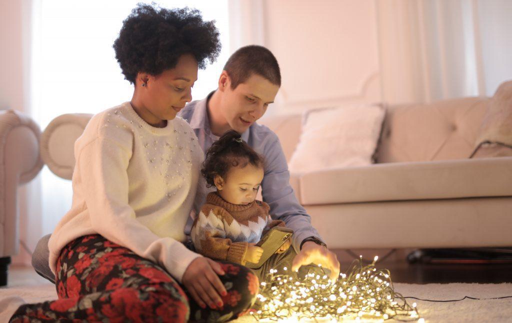 echtscheiding samengesteld gezin tips