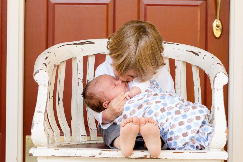 omgaan met samengesteld gezin nieuwe kinderen