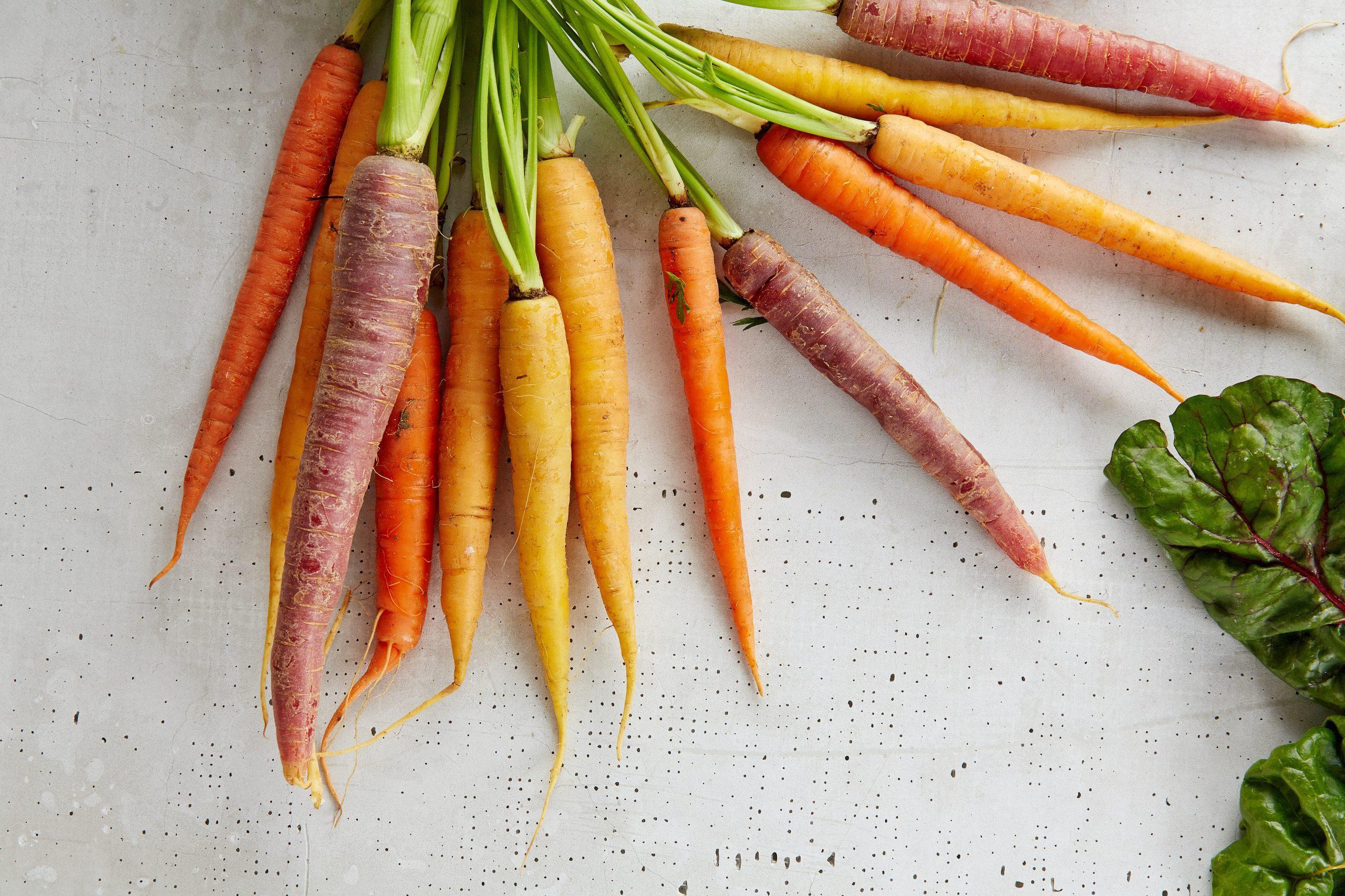 review puur natuur groente