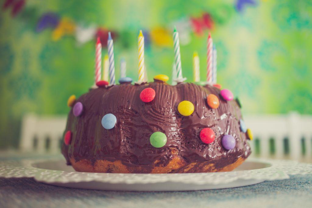 tips verjaardagen samen vieren
