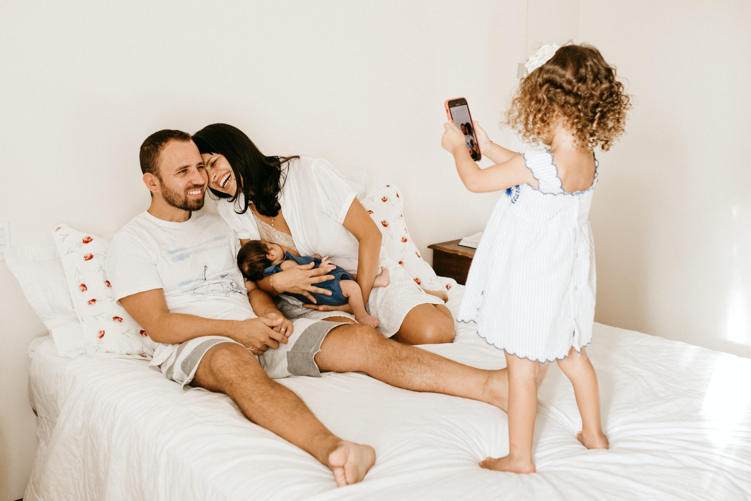 twijfel over borstvoeding