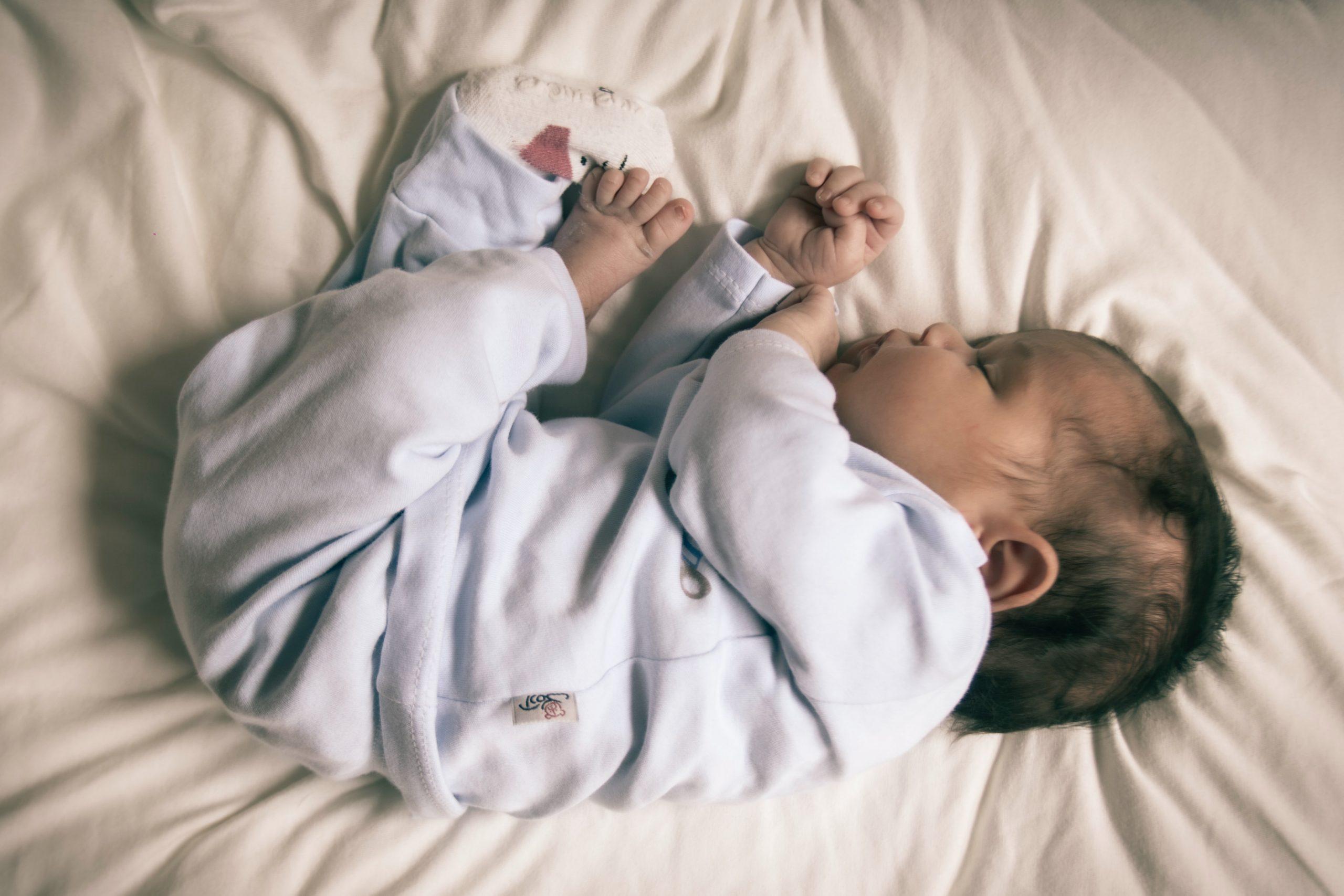 waarom slaapritueel belangrijk tips voorbeeld