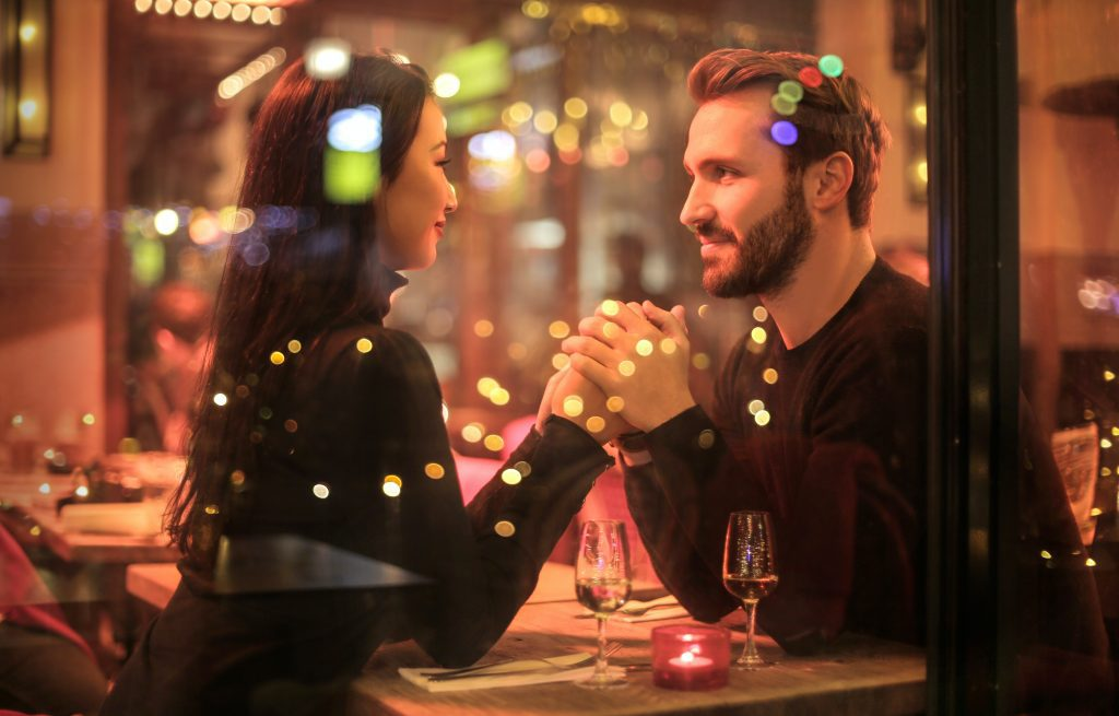 wie betaalt de eerste date