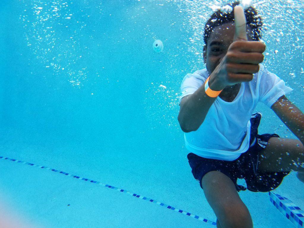 zwemlessen voordelen nadelen