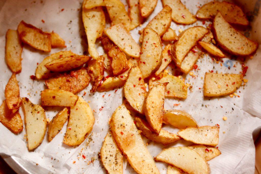 aardappel recepten gerechten lastige eters