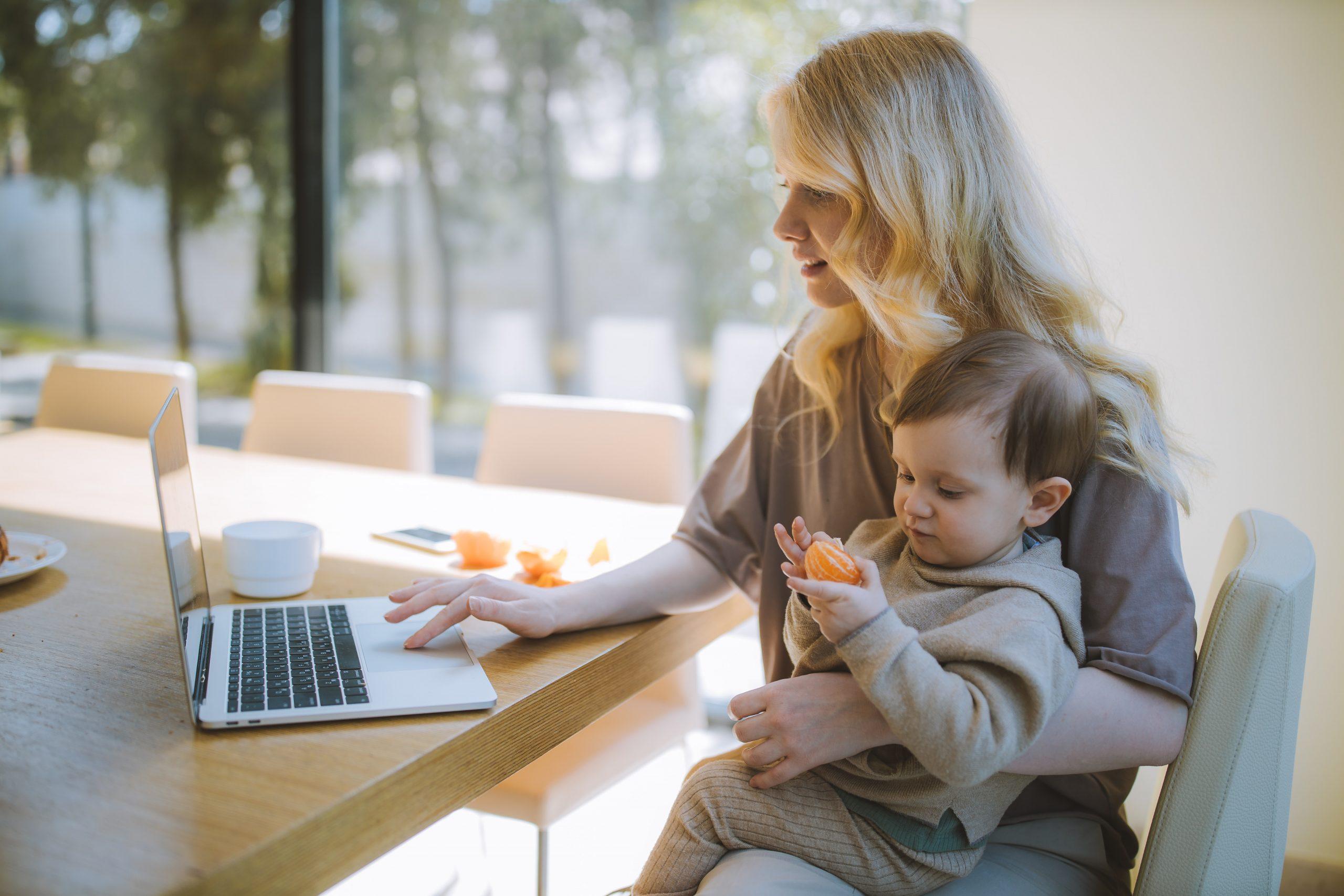 balans tussen werk en gezin tips