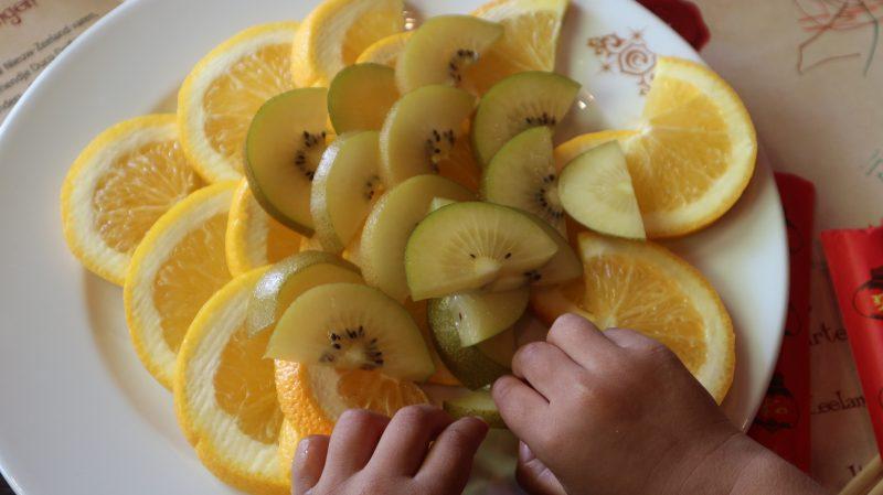 geen fruit eten tips oplossingen
