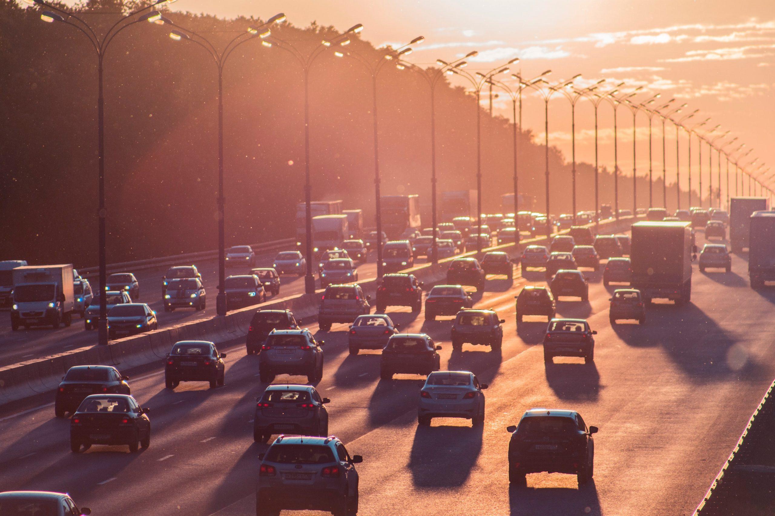 grootste ergernissen in het verkeer