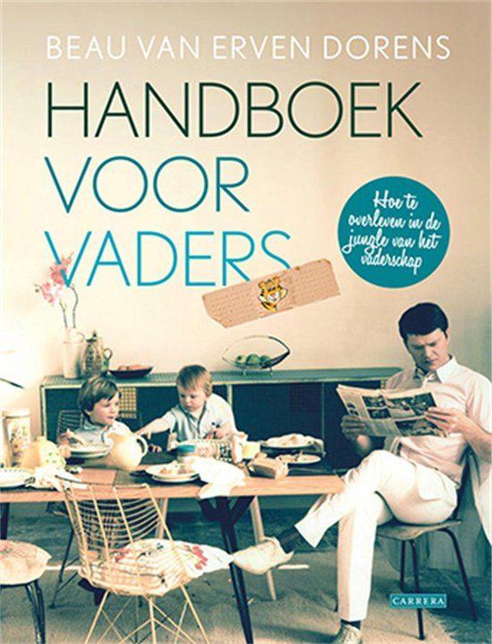 handboek voor vaders zwangerschap boek papa