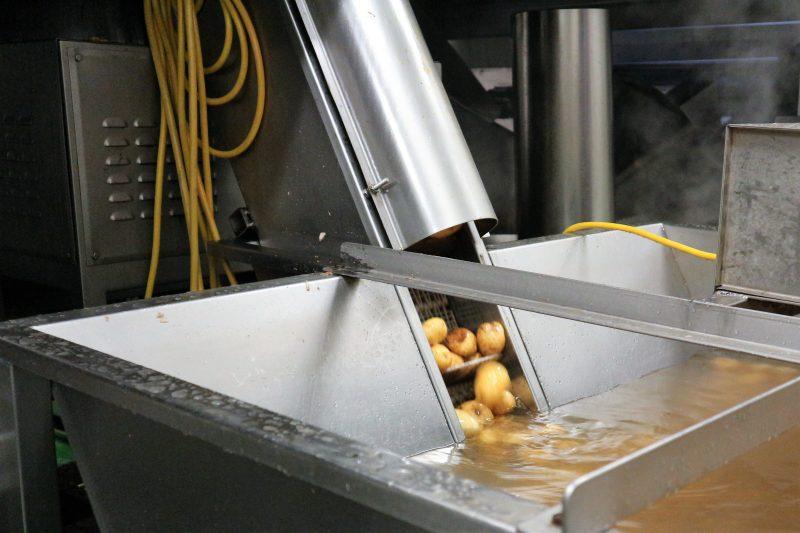 machine hoeksche chips