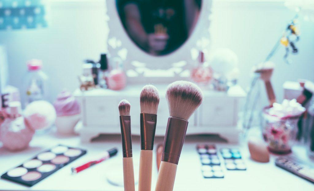 make-up op de basisschool afspraken