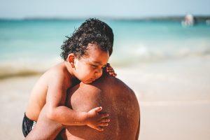 musthaves met een zomerbaby