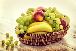 oplossing kind eet geen fruit meer