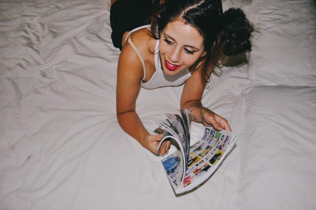 slaapfeest tips tieners