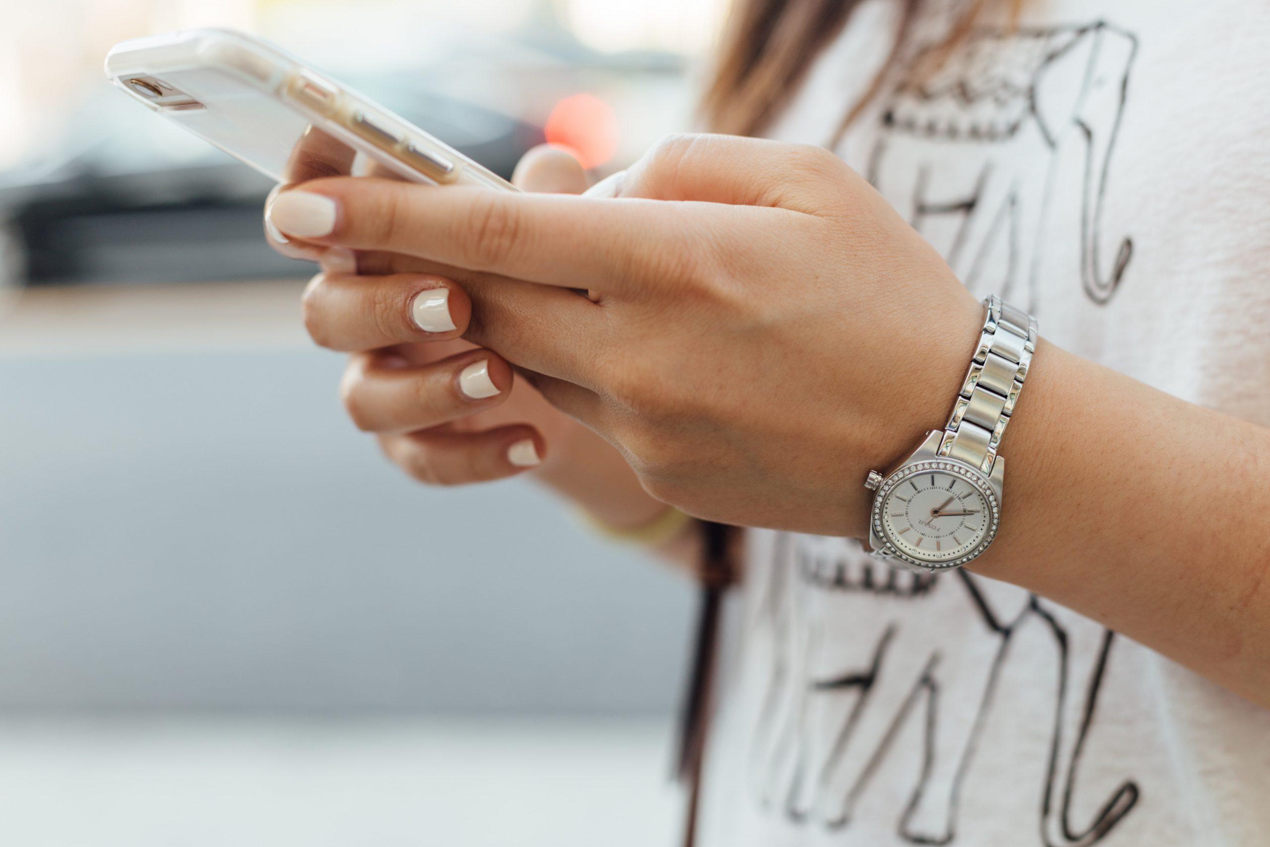 smartphone dieet voordelen
