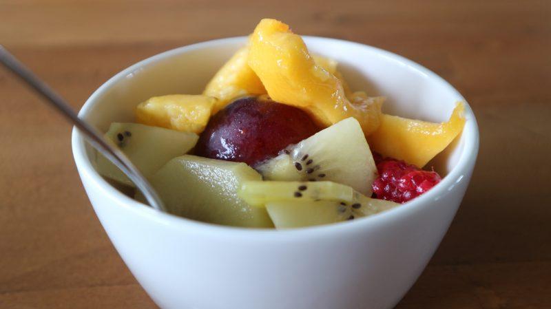 tips oplossingen kind eet geen fruit meer