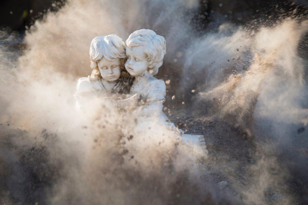 uitleggen dood aan kinderen religie wetenschap overlijden peuter
