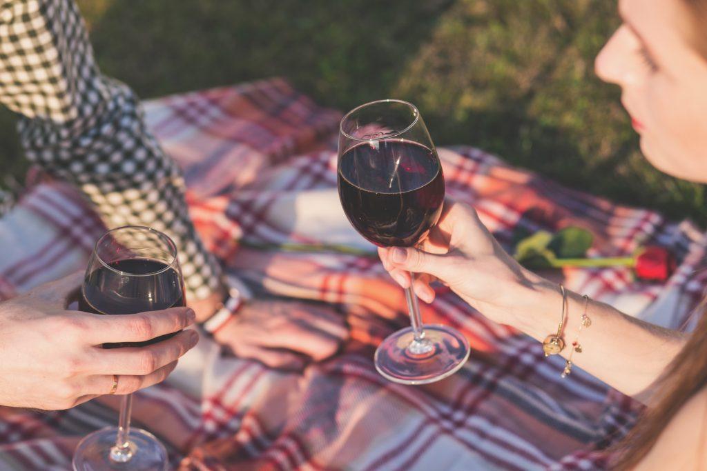 welke hapjes meenemen voor picknick