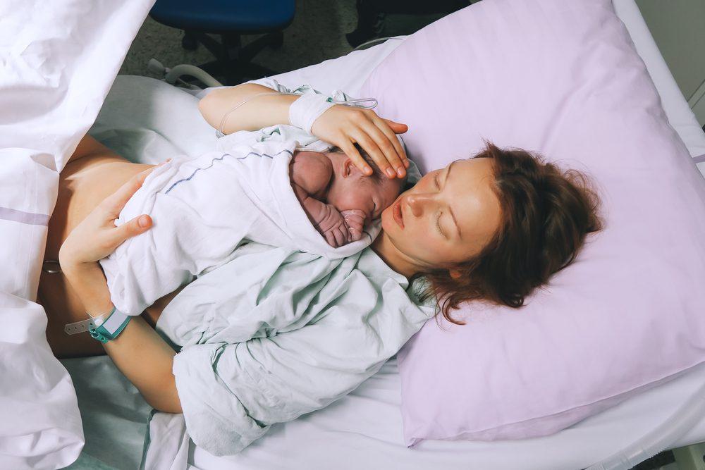 wie is aanwezig bij je bevalling ziekenhuis thuisbevalling gynaecoloog verloskundige doula geboorteplan