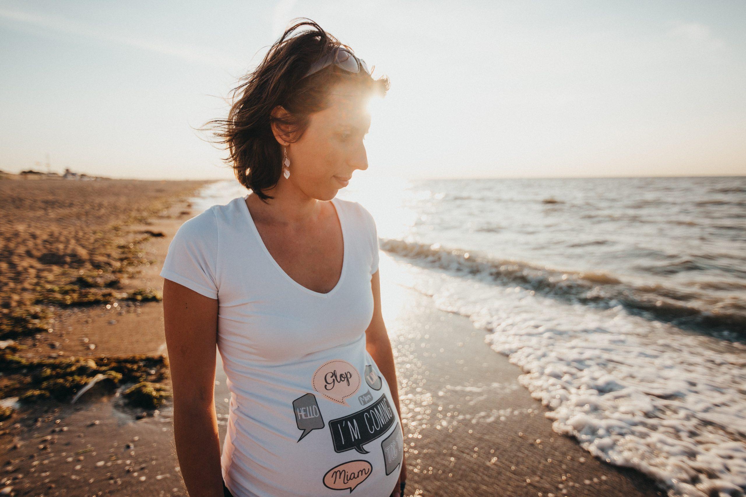 zwangerschapsmasker voorkomen genezen symptomen kenmerken oplossing