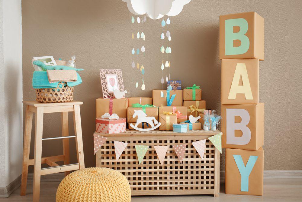 babyshower organiseren tips etiquette wanneer waar hoe