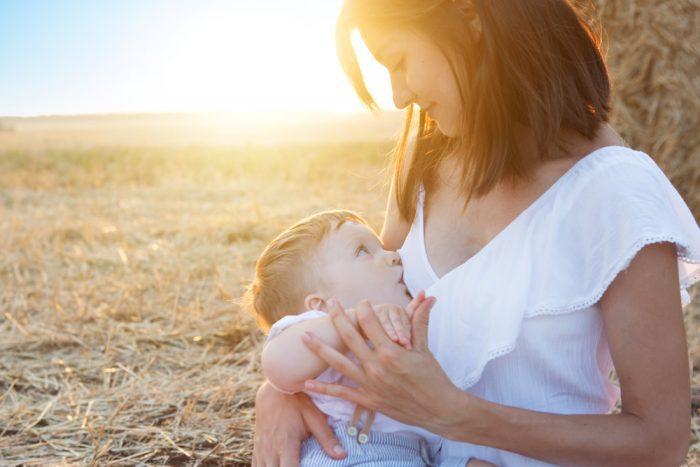 borstvoeding geven informatie tips alles dat je moet weten