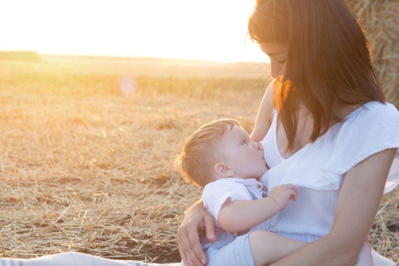 borstvoeding griep verkoudheid keelpijn medicijnen