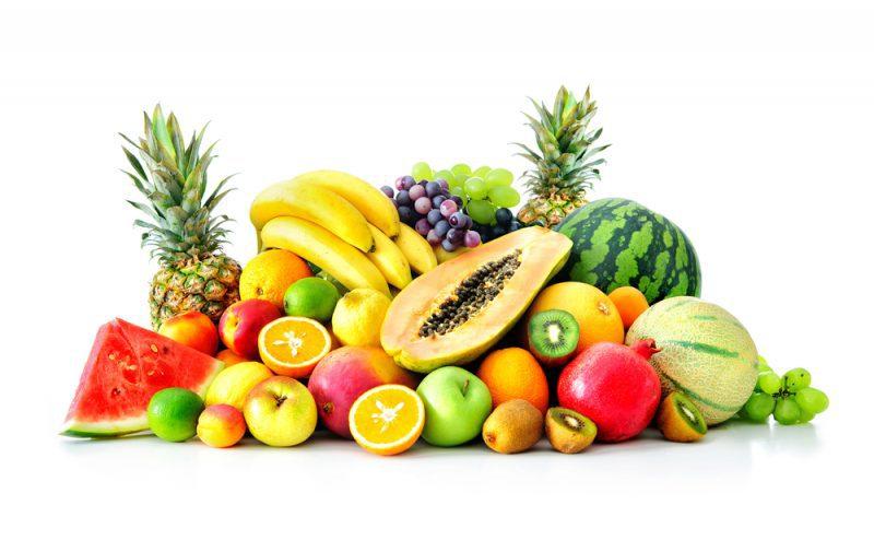 fruit traktatie meesters en juffen afvalvrij