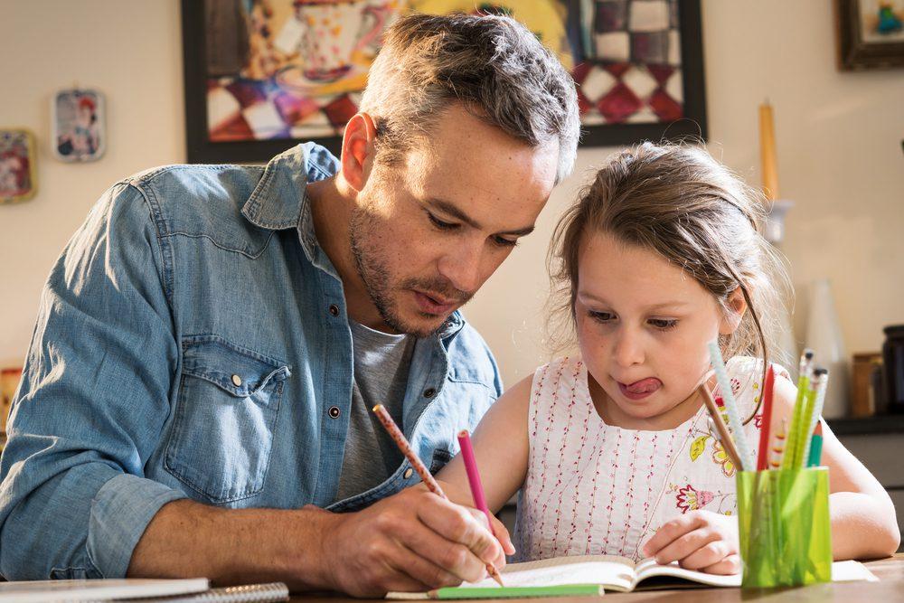 huiswerk begeleiden dos donts tips ouders middelbare schoolbasisschool