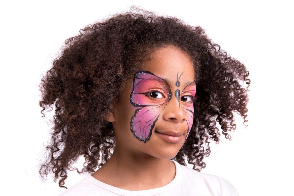 kinderen schminken hoe breng je schmink aan