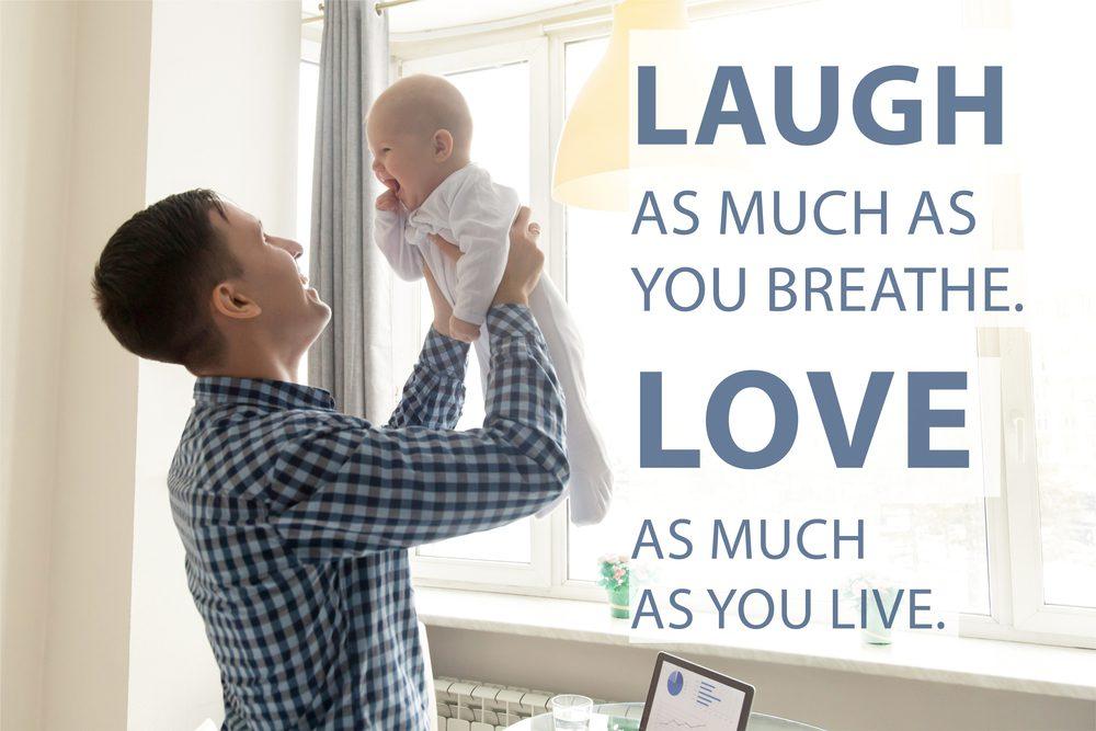 overzicht quotes ouderschap