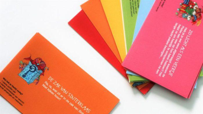 sinterklaas surprisespel review basisschool