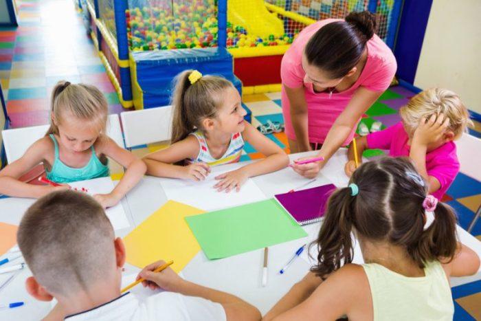 voordelen kleinschalig onderwijs kleine klassen