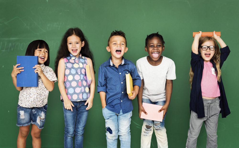 soorten basisonderwijs in Nederland